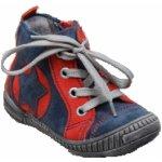 Santé N PARIS 101 89 30 obuv dětská vycházková modrá 5a4e0e45bf