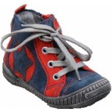 Santé N PARIS 101 89 30 obuv dětská vycházková modrá 1e04350c14