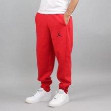 Jordan Flight Fleece Pant červené