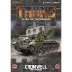 Gale Force Nine Tanks: British Cromwell