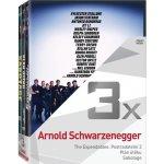 Kolekce: A. Schwarzenegger DVD