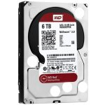 "WD 6TB, 3,5"", SATAIII, 64MB, WD60EFRX"