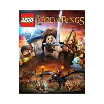 ESD LEGO Lord of the Rings