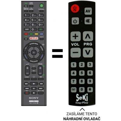 Dálkový ovladač Senior Sony RMT-TX100D