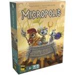 Rexhry Micropolis