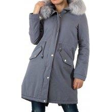 Boutique dámský zimní kabát 61e2a11d02
