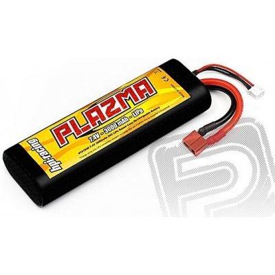 HPI Plazma 7,4V 3000mAh 20C LiPo Stick sada