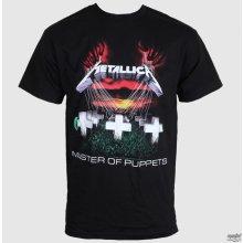 Metallica Master Of Puppets T Shirt