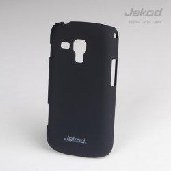 Pouzdro JEKOD Super Cool Samsung S7652 Galaxy S Duos černé