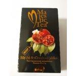 Biogena Čaj Majestic Tea Bílý čaj Granát.jablko 20 x 1.5 g