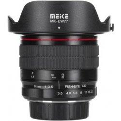 MEIKE 8mm f/3.5 Canon EOS