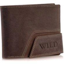 dca00ec3f42 Pánská kožená peněženka PPN026