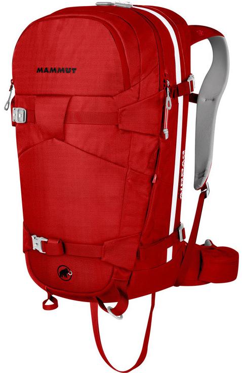 e333a463764 Mammut Ride Removable Airbag 3.0 30L lava alternativy - Heureka.cz