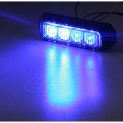 PREDATOR 4x3W LED