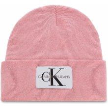 a60979f995 Calvin Klein růžová J Basic Women Knitte