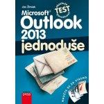 Microsoft Outlook 2013: Jednoduše - Ján Žitniak
