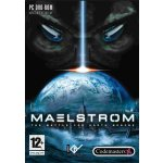 Maelstrom: The Battle For Earth Begins