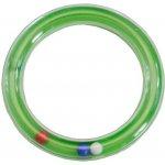Farlin Chrastítko kroužek zelené