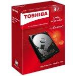 Toshiba P300 3TB, HDWD130EZSTA
