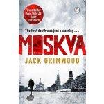 Moskva - Jack Grimwood - Paperback