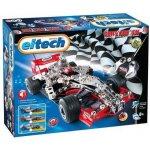 EITECH C28 Metal Construction set Radio controlled F1-Cars