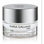 Maria Galland Special Cream for Sensitive Skin - Speciální krém pro citlivou pleť 17B 50 ml