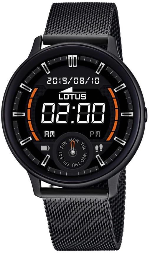 Lotus Smartwatch L50016/1 na Heureka.cz