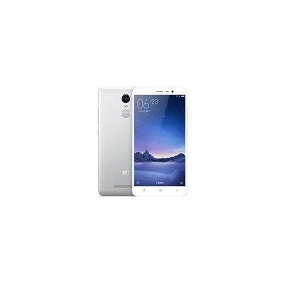 Xiaomi Redmi Note 3 32GB, stříbrná