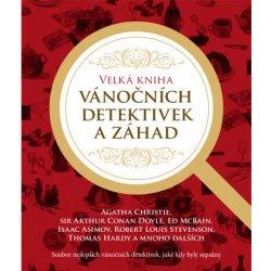 Velká kniha vánočních detektivek a záhad - Agatha Christie