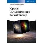 Optical 3D-Spectroscopy for Astronomy Monnet Guy
