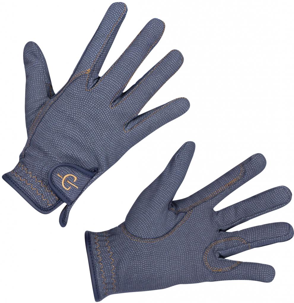 Covalliero Zimní rukavice Ellie tmavě modrá od 509 Kč - Heureka.cz 0dc83065b1