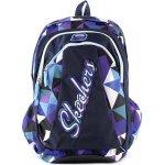 Skechers batoh modro-fialový