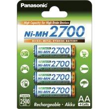 Panasonic AA 2700 4ks 3HGAE/4BE