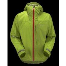Montane Minimus jacket vivid green