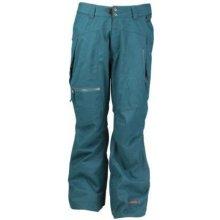 CAPPEL kalhoty CALLING 5276 BLUE CHAMBRAY modrá