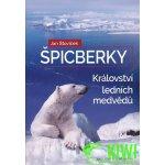 Špicberky Království ledních medvědů Jan Štovíček