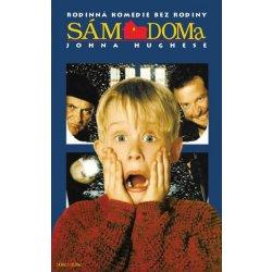 Sám doma DVD