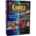 Codex: Flagstone Dominion vs. Blackhand Scourge