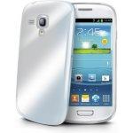 Pouzdro CELLY Gelskin Samsung Galaxy S3 Mini čiré