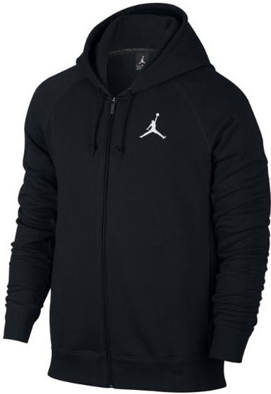 Air Jordan Flight Fleece FZ Mikina na zip Černá alternativy - Heureka.cz 3efb3772ba8