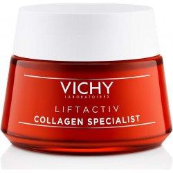 Vichy Liftactiv Collagen Specialist Krém proti stárnutí 50 ml