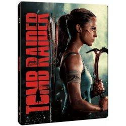 Tomb Raider BD Steelbook