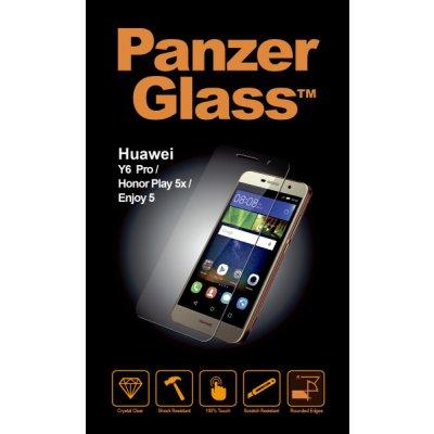PanzerGlass sklo pro Huawei Y6 Pro/5X/5 5254