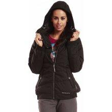 Alpine Pro Lilly black dámská zimní bunda