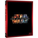 Star Wars: Síla se probouzí - edice Darkside BD
