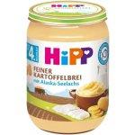 Hipp bramborová kaše s rybou 190 g