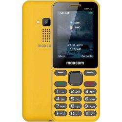 MaxCom MM139 Dual SIM