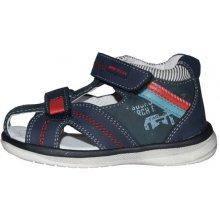 720 Kč SVĚT DĚTSKÉ OBUVI. Protetika chlapecké sandály TARVISO denim modrá 5c6d2d77794