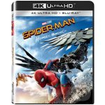 Spider-Man: Homecoming 4K UHD+BD