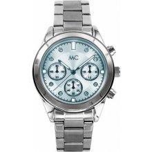 MC Quarz 51885 stříbrné